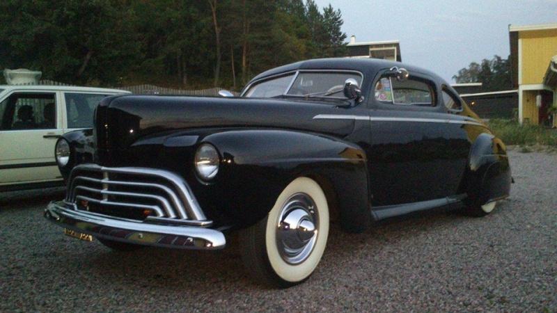 Ford & Mercury 1941 - 1948 customs & mild custom - Page 5 10624710