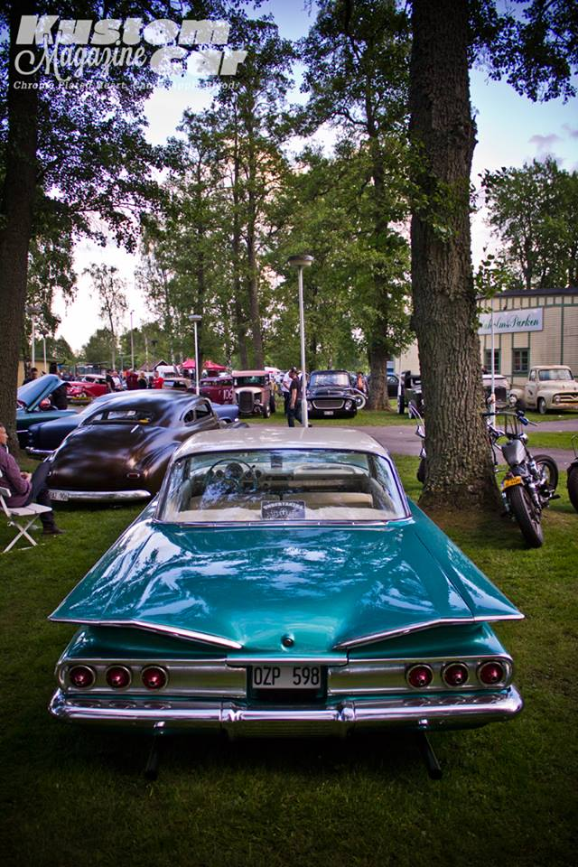 Chevy 1960 custom & mild custom - Page 3 10624916