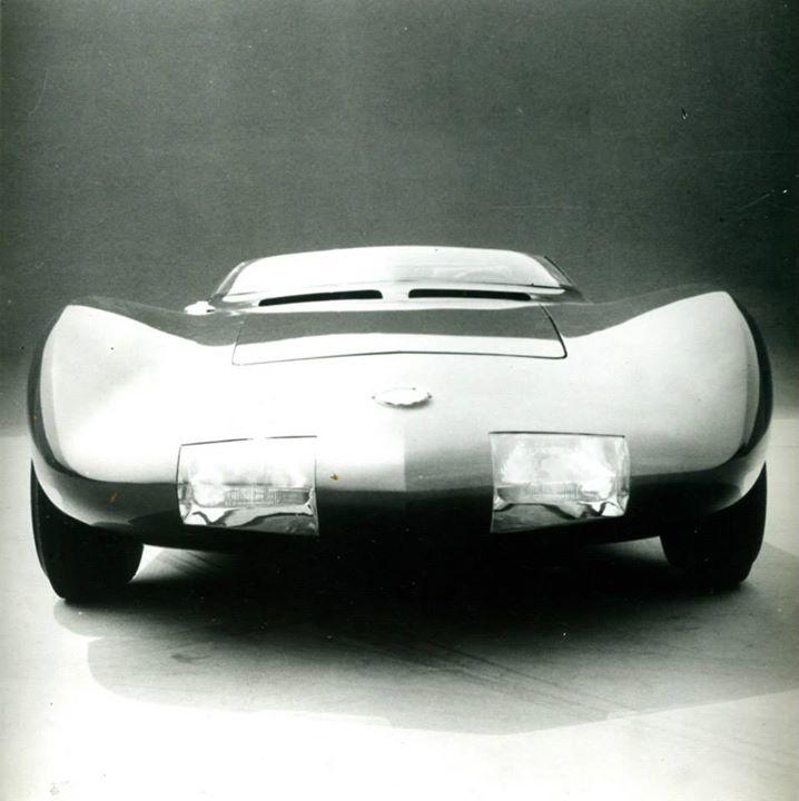 Chevy Monza SS (XP-777) & Monza GT concept cars 10625010