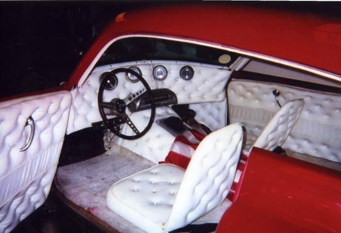 1950 Buick - Gene Howard -  Truly Rare 10628013