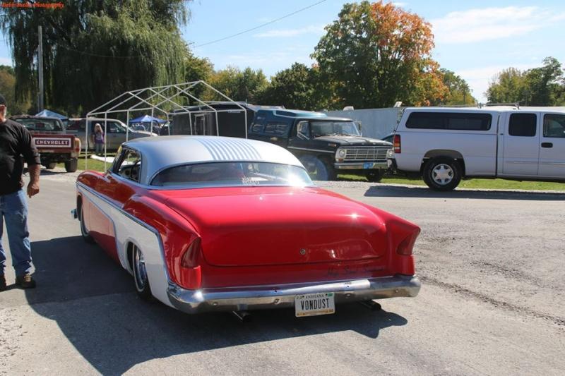 Chrysler & DeSoto 1955 - 1956 custom & mild custom 10628014