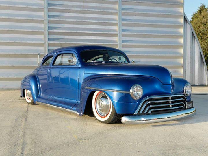 Mopar 1940 - 1950 custom & mild custom 10628210
