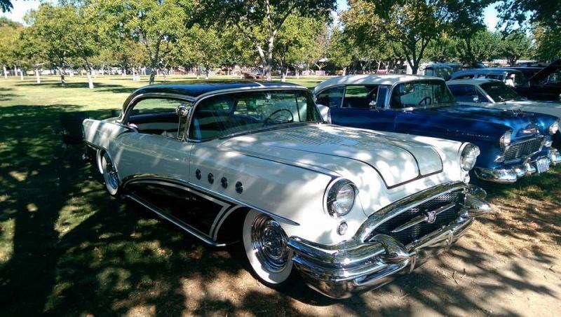 1955 Buick - Erik Lind - Root Beer Float -  10628410