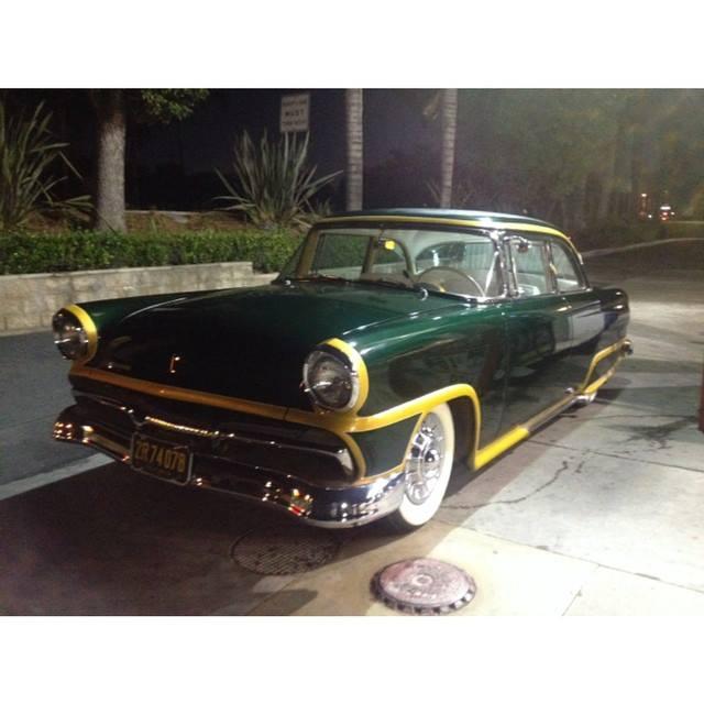 Ford 1955 - 1956 custom & mild custom - Page 4 10628415