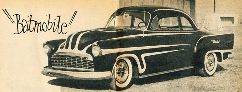 Chevy 1949 - 1952 customs & mild customs galerie - Page 12 10628610