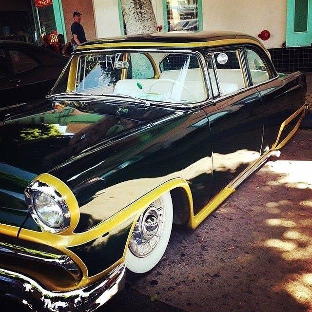 Ford 1955 - 1956 custom & mild custom - Page 4 10628611