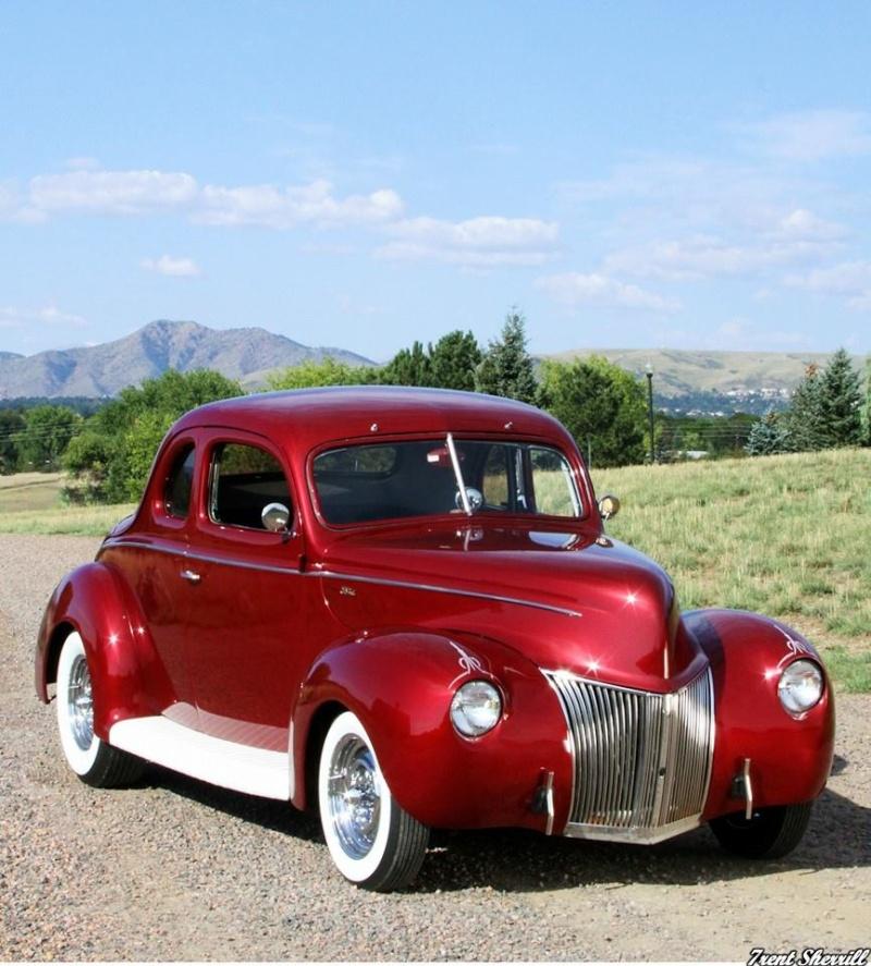 Ford & Mercury 1939 - 40 custom & mild custom - Page 4 10629512