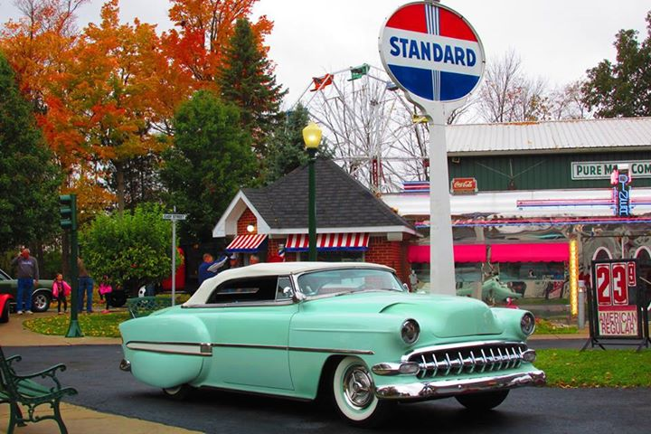 Chevy 1953 - 1954 custom & mild custom galerie - Page 7 10629513