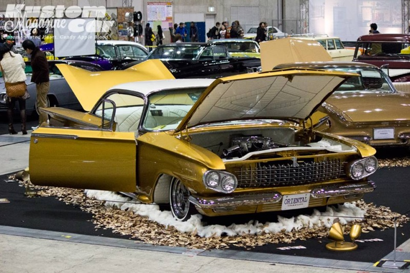 Chevy 1960 custom & mild custom - Page 3 10629611