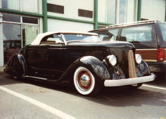 Ford 1935 - 38 custom & mild custom - Page 3 10629714