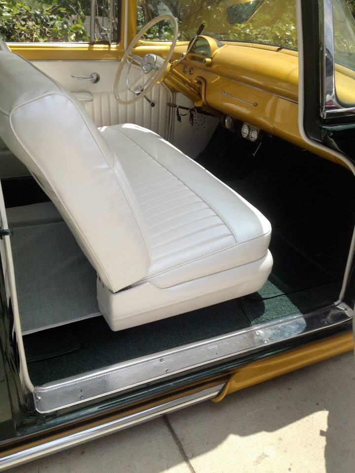 Ford 1955 - 1956 custom & mild custom - Page 4 10632711
