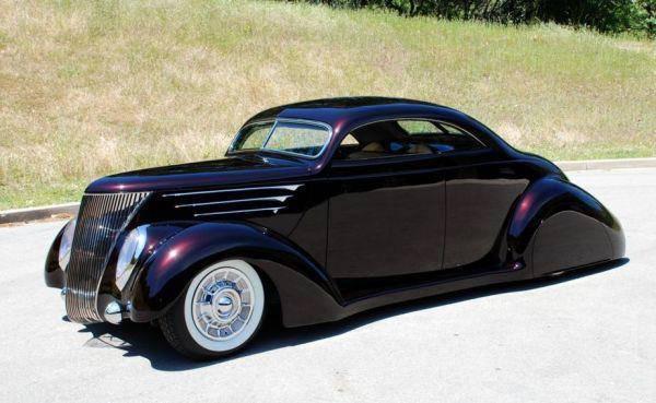 Ford 1935 - 38 custom & mild custom - Page 3 10632811