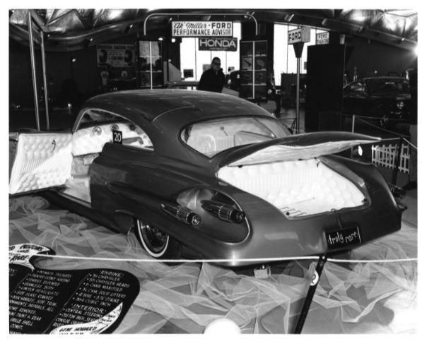 1950 Buick - Gene Howard -  Truly Rare 10635711