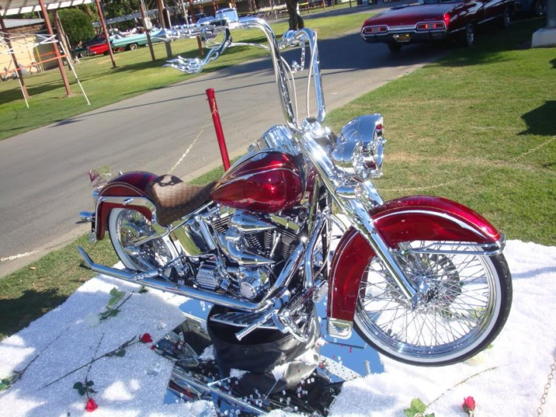Moto Low Rider 10635912