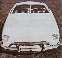 Custom Sport Coupe 10635913
