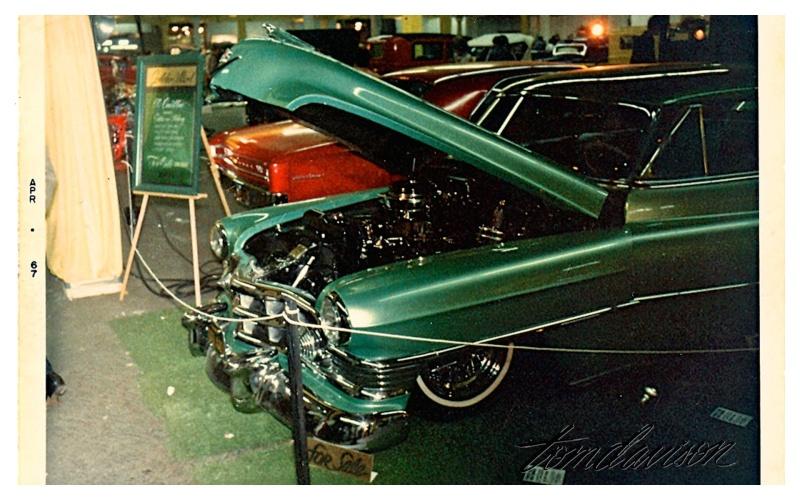 Cadillac 1948 - 1953 custom & mild custom - Page 3 10636410