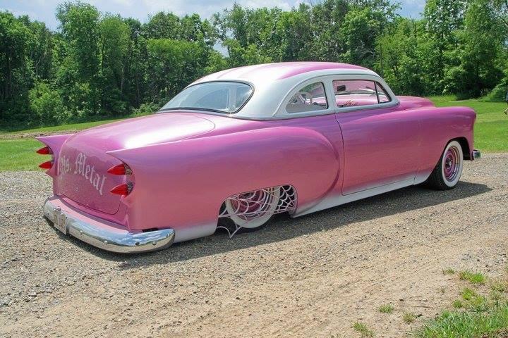 Chevy 1953 - 1954 custom & mild custom galerie - Page 7 10639411