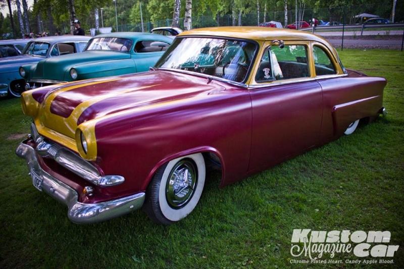 Ford 1952 - 1954 custom & mild custom - Page 6 10641011