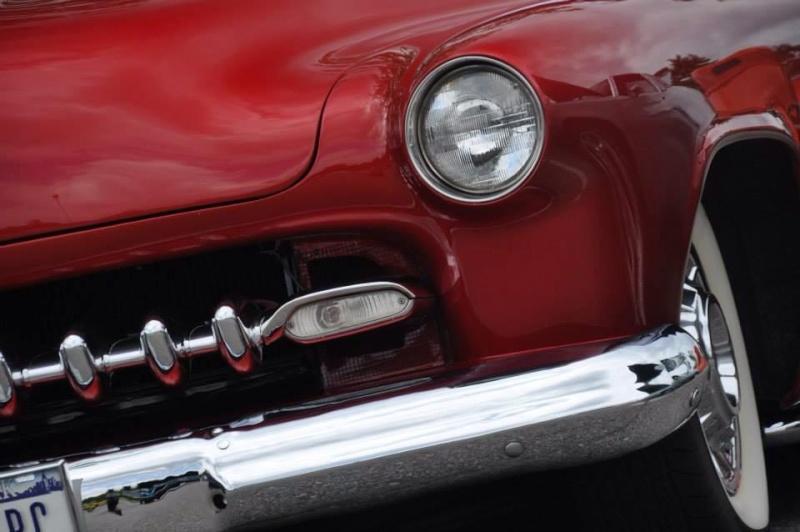 1950 Mercury - Frank Ploger  10641114