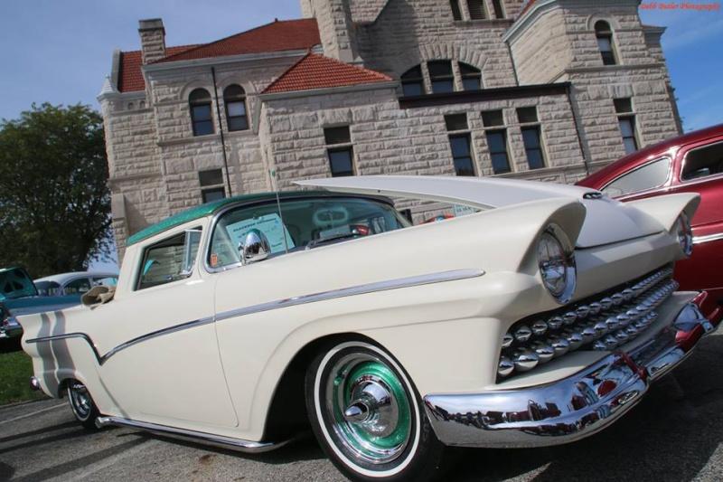 Ford 1957 & 1958 custom & mild custom  - Page 4 10644511