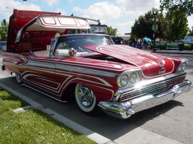 Ford 1959 custom & mild custom - Page 2 10644810