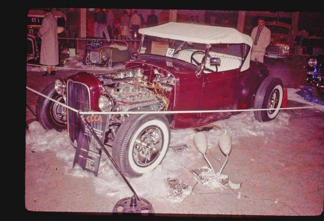 Vintage Car Show pics (50s, 60s and 70s) 10644811