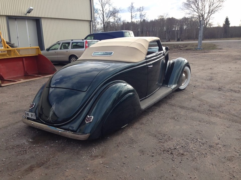 Ford 1935 - 38 custom & mild custom - Page 3 10645110