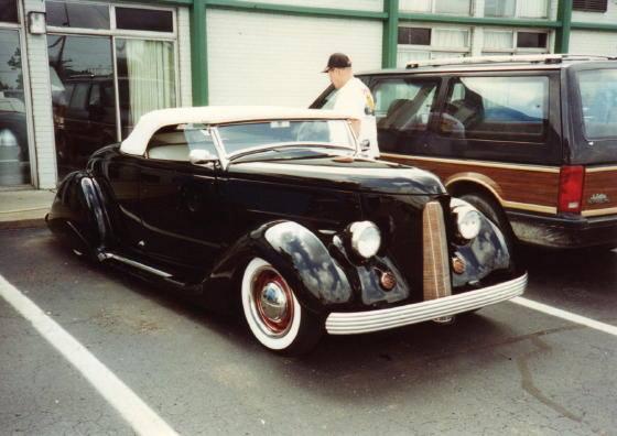 Ford 1935 - 38 custom & mild custom - Page 3 10646710