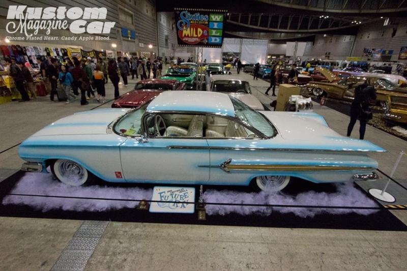 Chevy 1960 custom & mild custom - Page 3 10646713