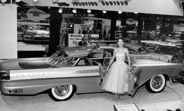 1956 Mercury XM Turnpike Cruiser  10649512