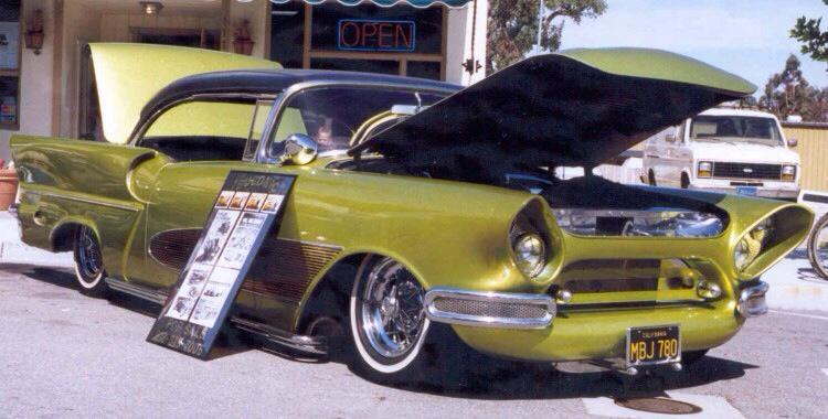1955 Buick Century - The Busonic - John Schott 10649710