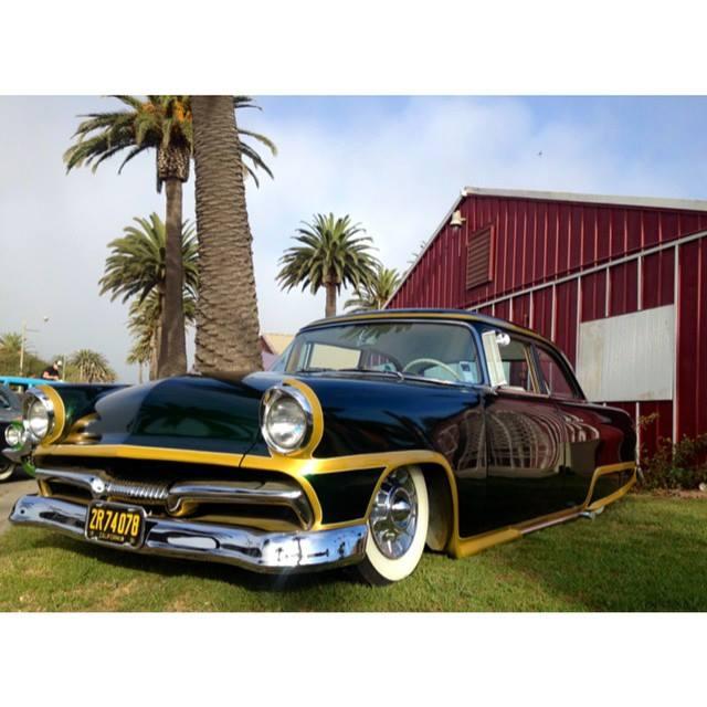 Ford 1955 - 1956 custom & mild custom - Page 4 10649713