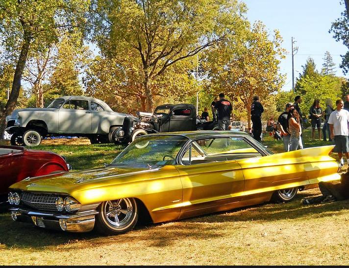 Cadillac 1961 - 1968 Custom & mild custom - Page 3 10649811