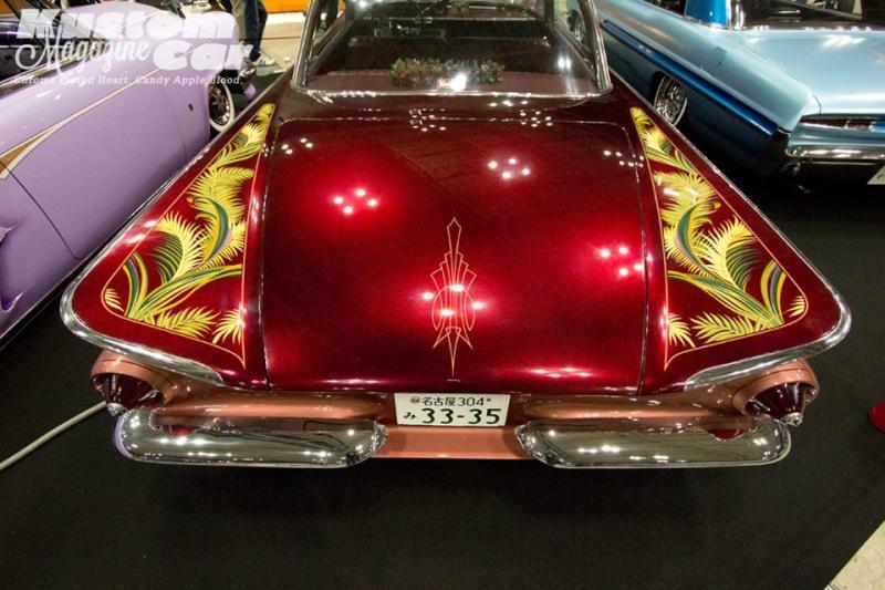 Buick 1959 - 1960 custom & mild custom 10649812