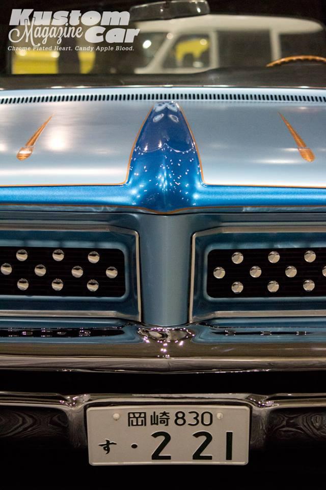Pontiac 1959 - 62 custom & mild custom 10649813