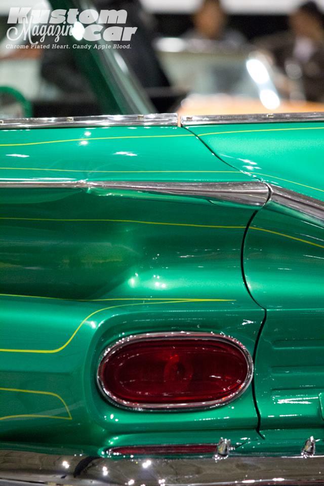 Chevy 1960 custom & mild custom - Page 3 10649814