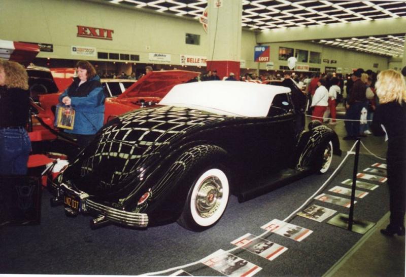 Ford 1935 - 38 custom & mild custom - Page 3 10653310
