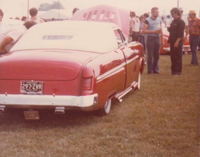 Mercury 1952 - 54 custom & mild custom - Page 3 10653511