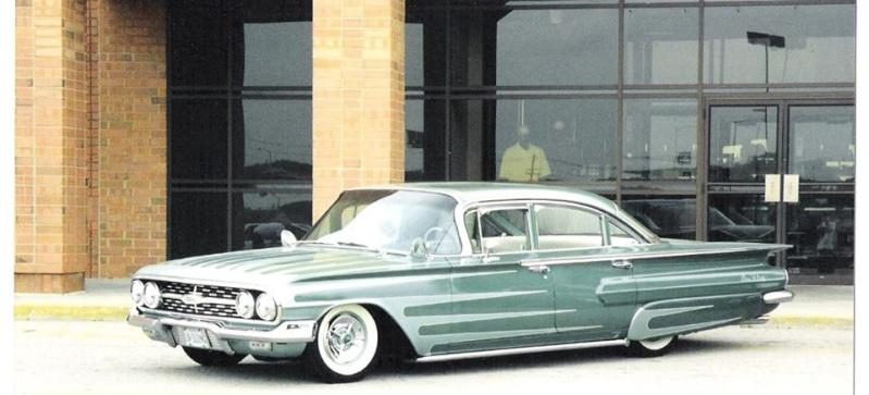 Chevy 1960 custom & mild custom - Page 3 10653513