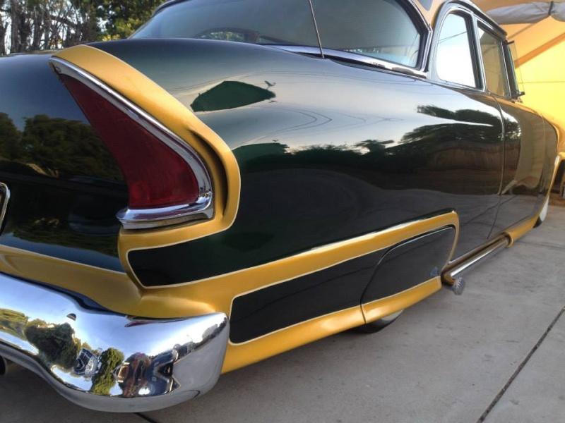 Ford 1955 - 1956 custom & mild custom - Page 4 10653710