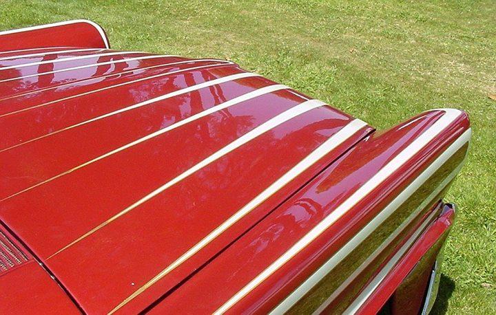 Lincoln 1958 - 1960 custom & mild custom 10655210