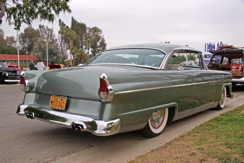 Ford 1955 - 1956 custom & mild custom - Page 4 10659216