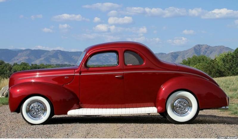 Ford & Mercury 1939 - 40 custom & mild custom - Page 4 10660314