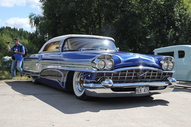 Packard custom & mild custom 10660317