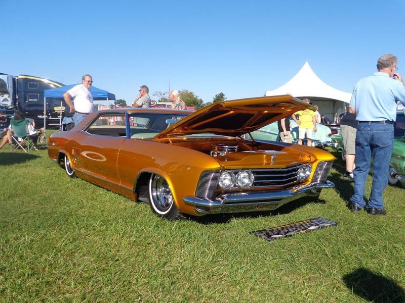 Buick Riviera 1963 - 1965 custom & mild custom 10660318