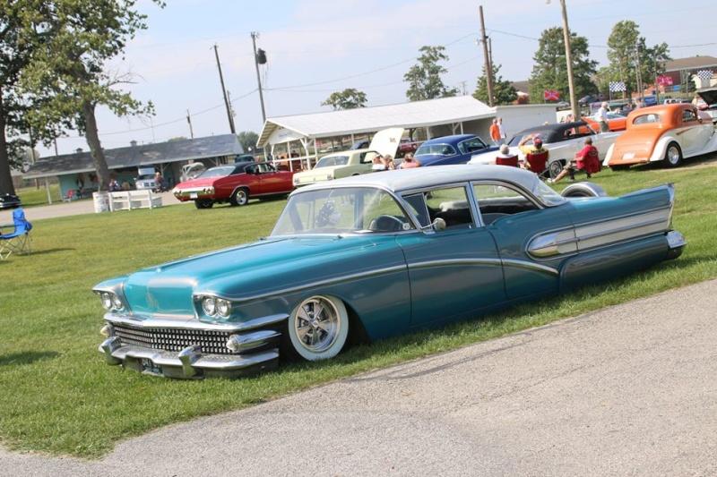 Buick 1958 custom & mild custom 10665713