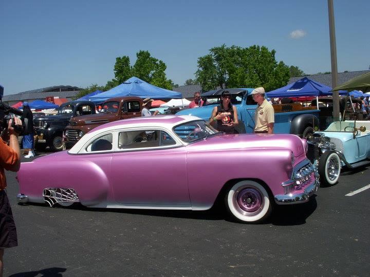 Chevy 1953 - 1954 custom & mild custom galerie - Page 7 10665714