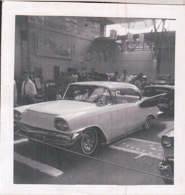 Chevy 1957 custom & mild custom - Page 2 10665910