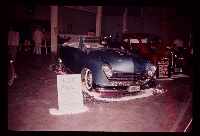 Vintage Car Show pics (50s, 60s and 70s) 10665913