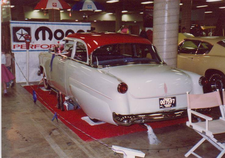 Ford 1952 - 1954 custom & mild custom - Page 5 10666010